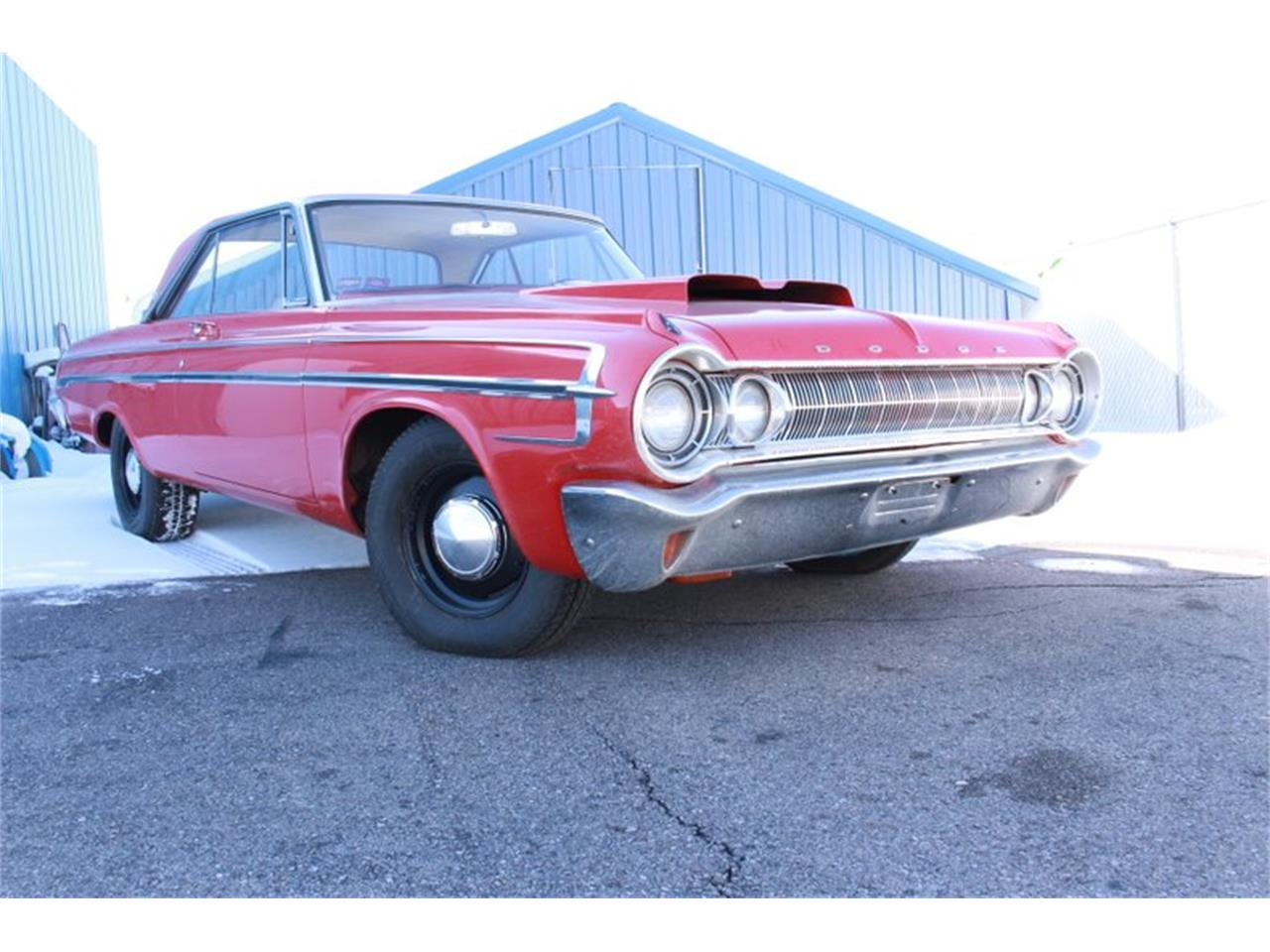 Large Picture of 1964 Dodge Polara located in Utah - $38,500.00 Offered by Salt City Classic & Muscle - KYDT