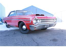 Picture of Classic 1964 Polara - $38,500.00 Offered by Salt City Classic & Muscle - KYDT