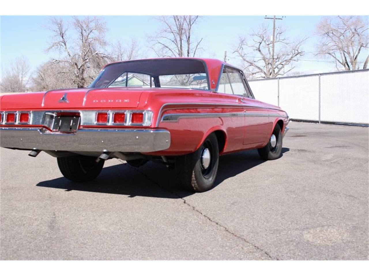 Large Picture of '64 Polara located in Utah - $38,500.00 - KYDT