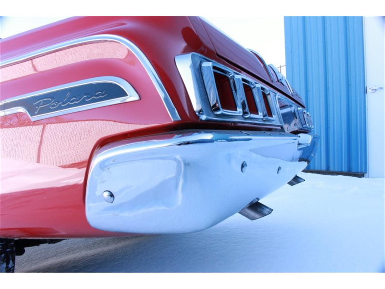 Large Picture of '64 Polara located in Utah - $38,500.00 Offered by Salt City Classic & Muscle - KYDT