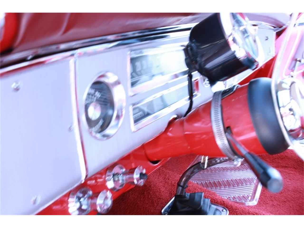 Large Picture of Classic '64 Dodge Polara - $38,500.00 Offered by Salt City Classic & Muscle - KYDT
