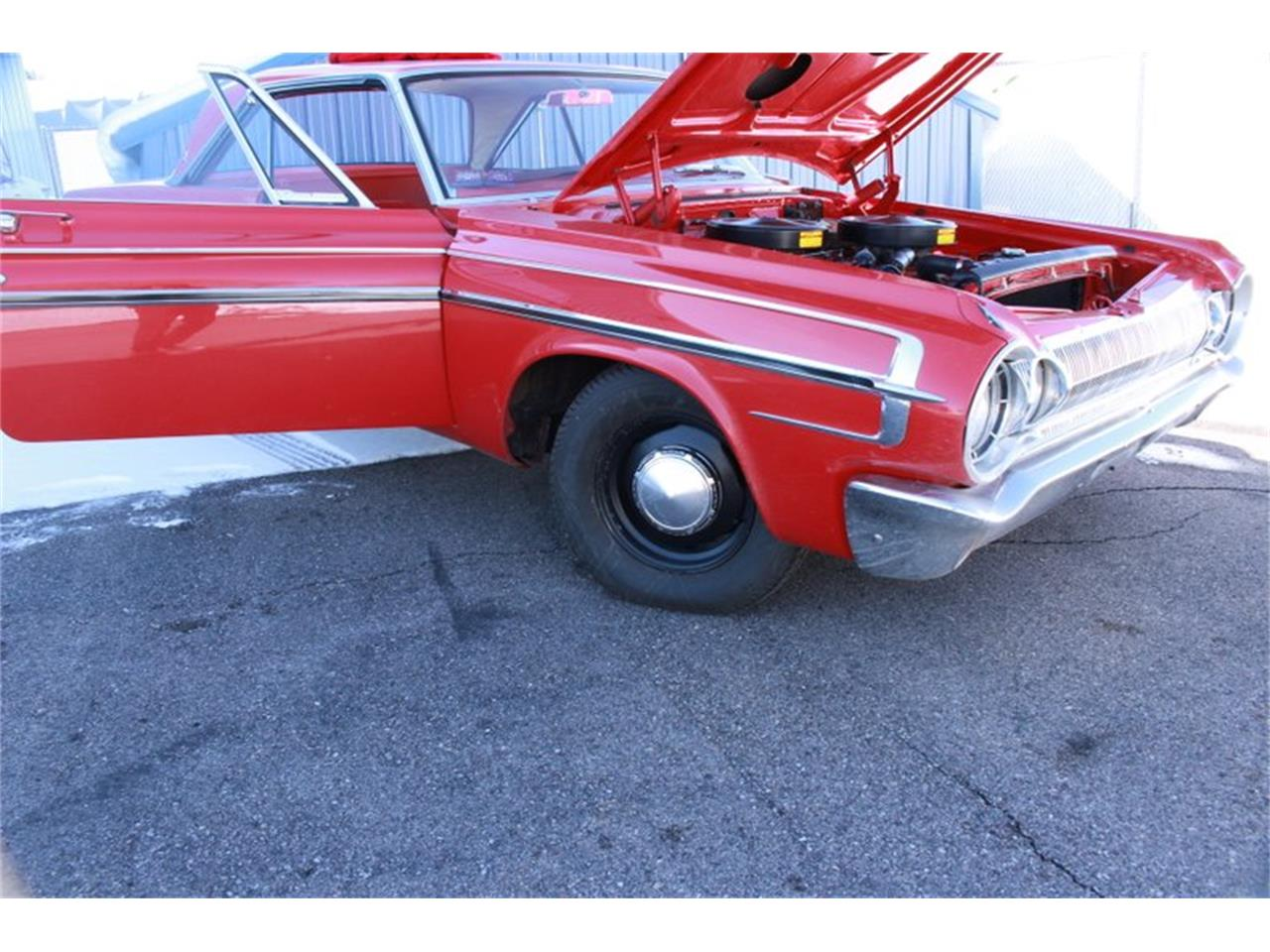 Large Picture of 1964 Polara located in Vernal Utah - $38,500.00 Offered by Salt City Classic & Muscle - KYDT