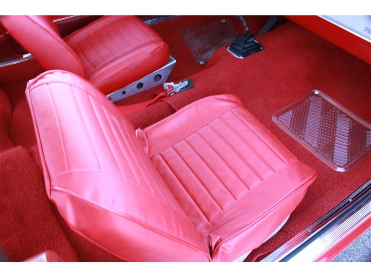 Large Picture of Classic 1964 Polara - $38,500.00 Offered by Salt City Classic & Muscle - KYDT