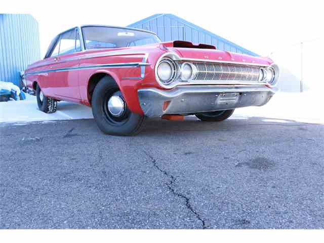 Picture of Classic 1964 Dodge Polara - $42,500.00 Offered by  - KYDT