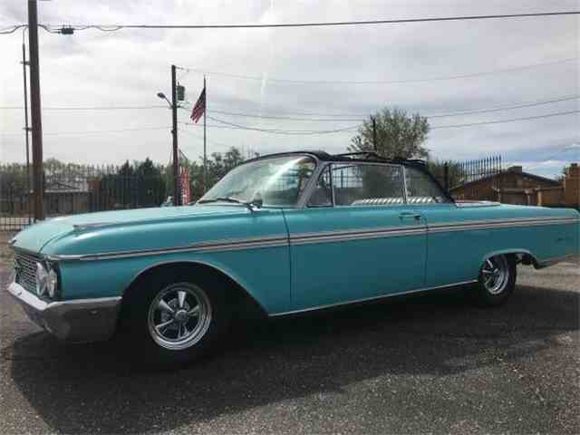 Picture of '62 Galaxie 500 - KYE2