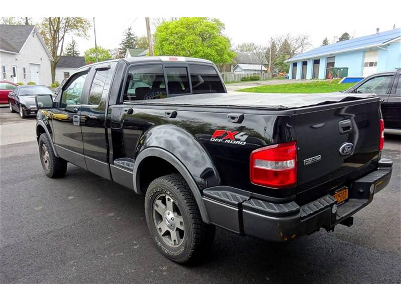 2006 Ford F150 For Sale Cc 977703 F 150 Super Duty Large Picture Of 06 Kyef