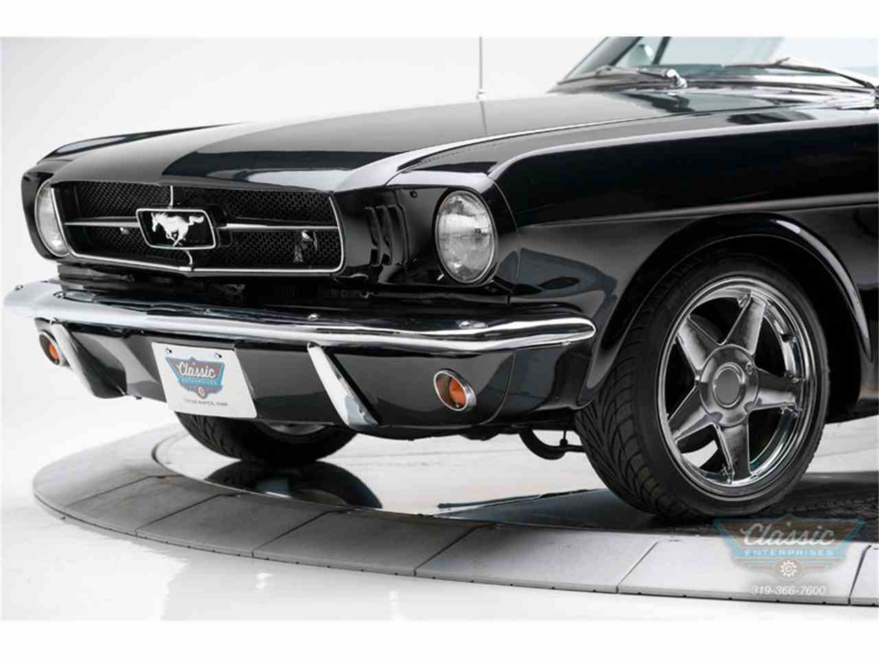 1965 Ford Mustang for Sale | ClassicCars.com | CC-977725