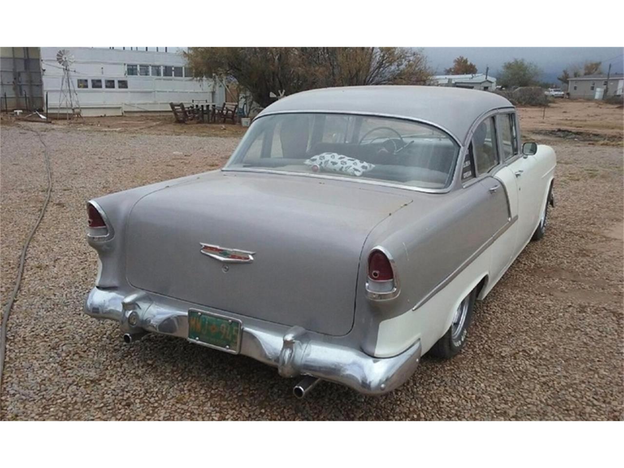Sale 864 494 4485 1955 Chevy 2dr Post Michaelieclark 2 Door Sedan For Large Picture Of 55 Two Ten 4 Kt1x