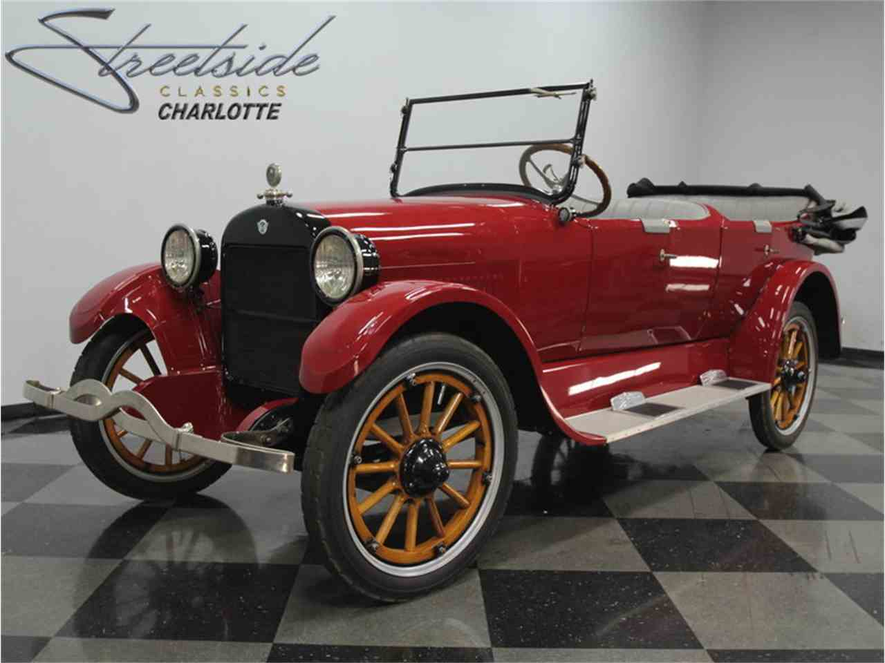 1922 REO T6B for Sale | ClassicCars.com | CC-977737