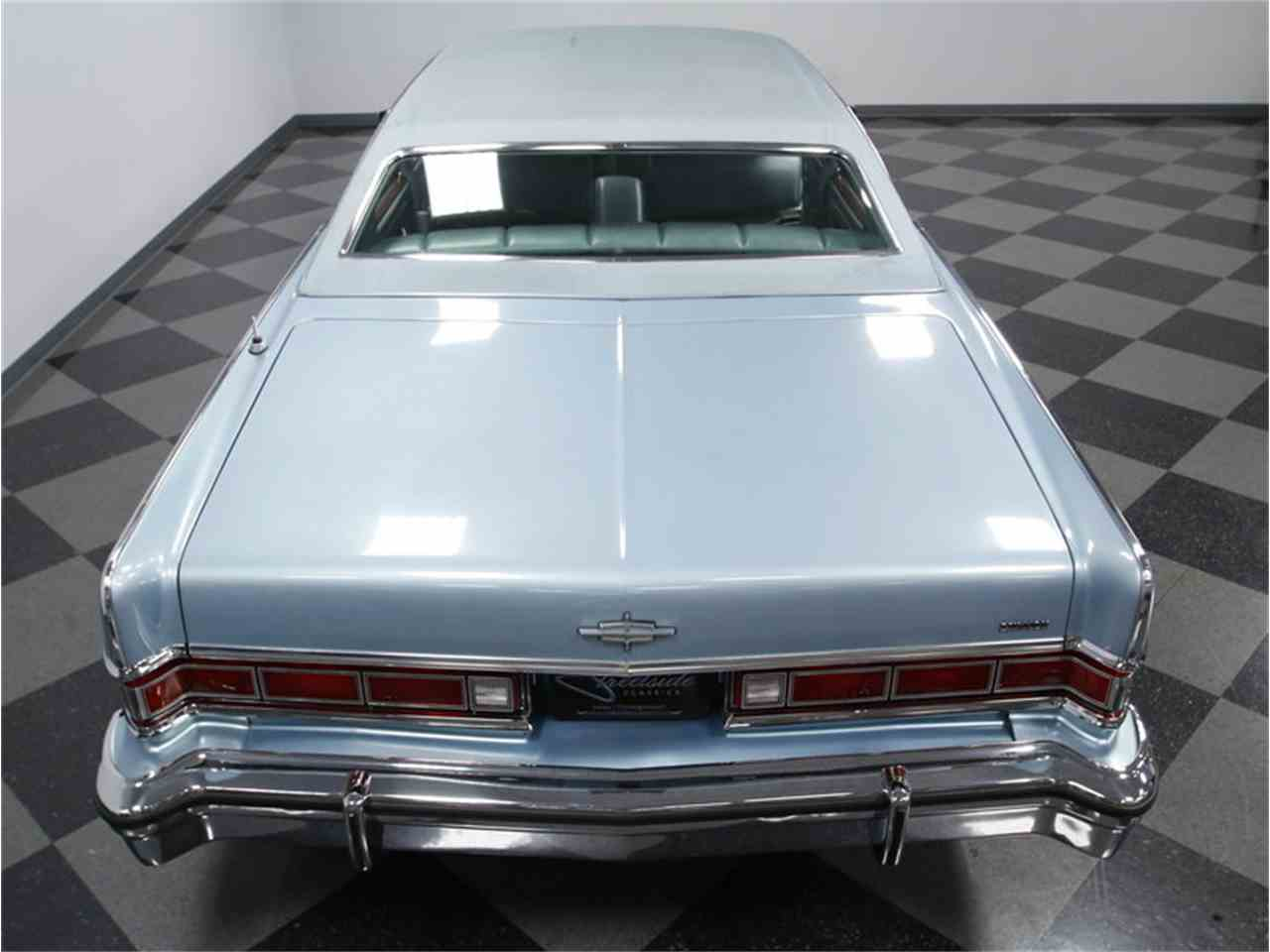 1974 Lincoln Continental for Sale   ClassicCars.com   CC-977739