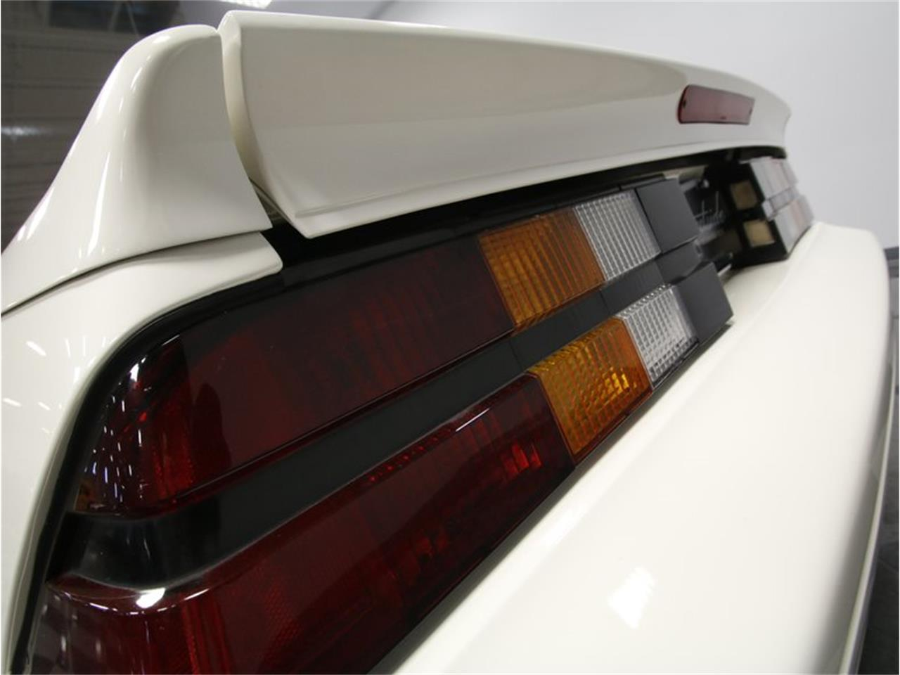 Large Picture of '89 Camaro RS - KYFI