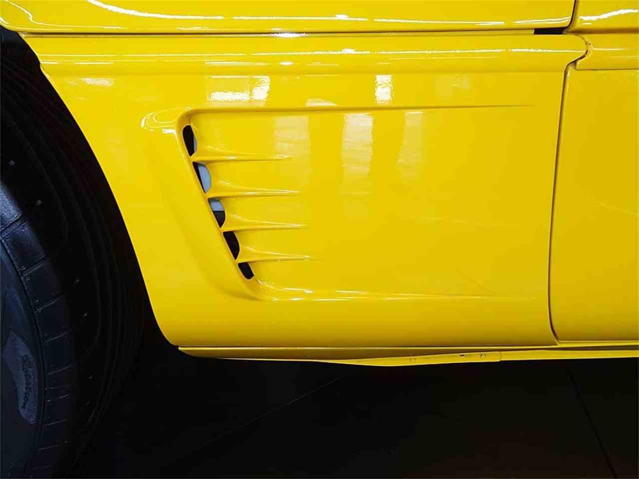 Large Picture of '95 Corvette - KYFQ