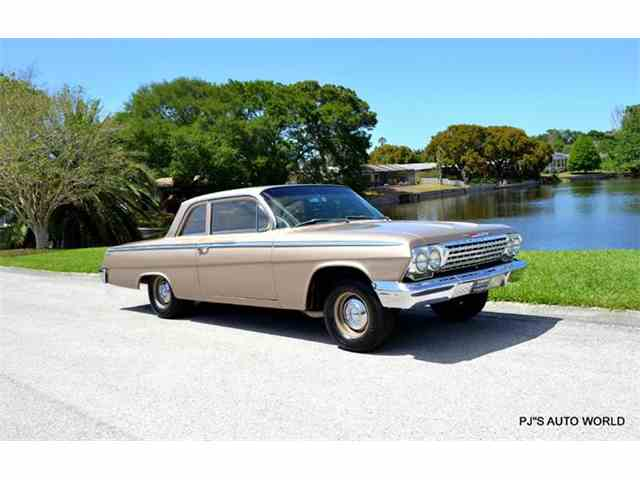 Picture of '62 Bel Air - KYGI