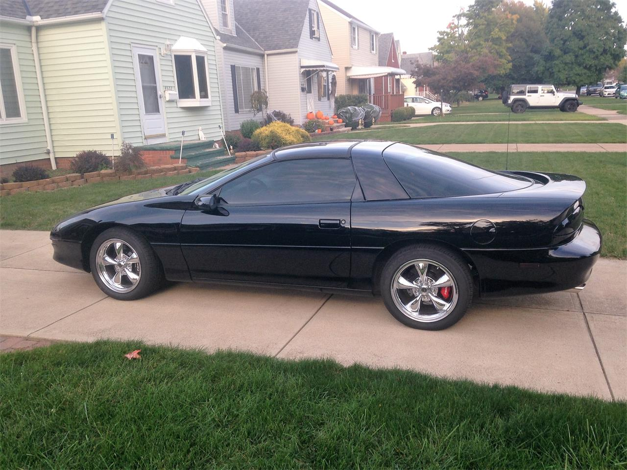 Large Picture of '94 Camaro Z28 - KYI2
