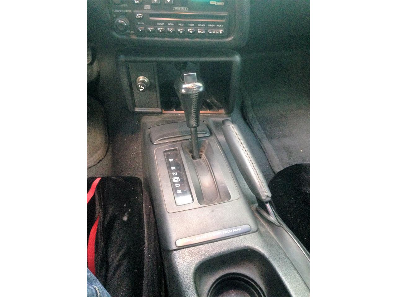 Large Picture of '94 Camaro Z28 - $7,000.00 Offered by a Private Seller - KYI2