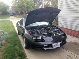 Picture of '94 Camaro Z28 located in Ohio - KYI2