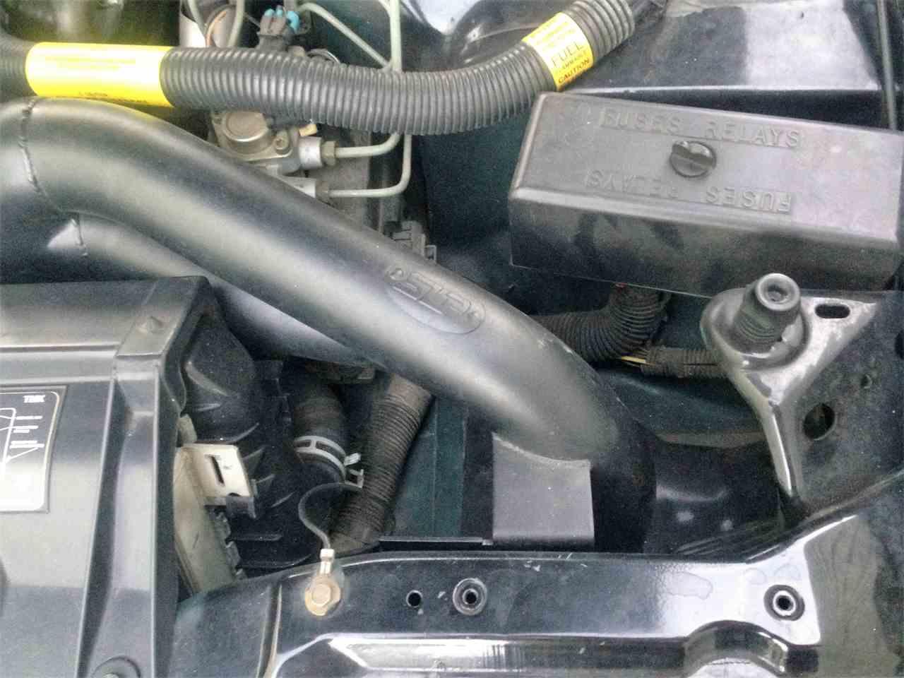 Large Picture of '94 Camaro Z28 - KYI2