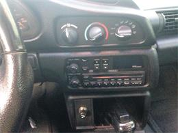 Picture of 1994 Chevrolet Camaro Z28 - $7,000.00 Offered by a Private Seller - KYI2