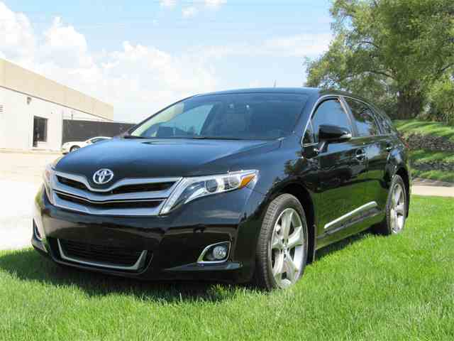Picture of '13 Venza - KYK2