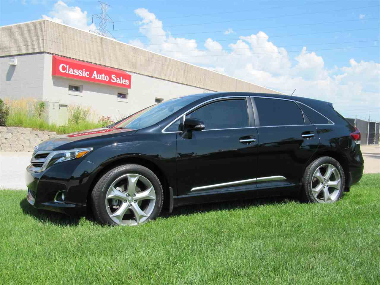 Large Picture of '13 Toyota Venza - $21,900.00 Offered by Classic Auto Sales - KYK2