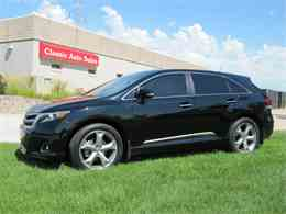 Picture of 2013 Toyota Venza located in Nebraska - $21,900.00 Offered by Classic Auto Sales - KYK2