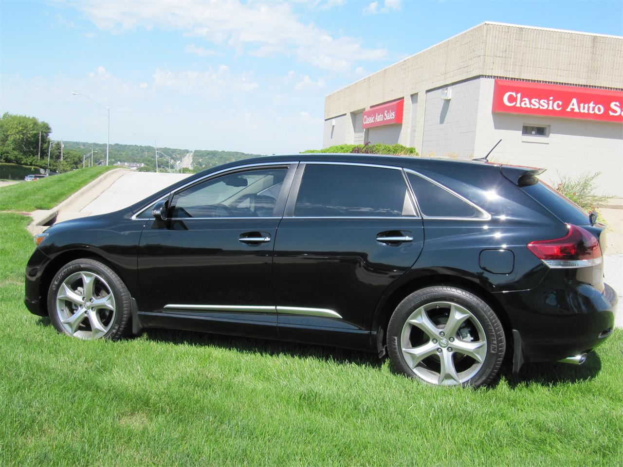 Large Picture of '13 Venza - KYK2