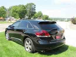 Picture of 2013 Toyota Venza located in Nebraska Offered by Classic Auto Sales - KYK2