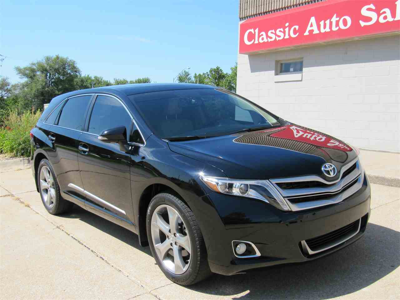 Large Picture of '13 Venza located in Nebraska - $21,900.00 Offered by Classic Auto Sales - KYK2