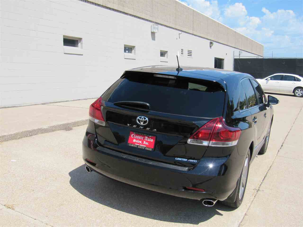 Large Picture of 2013 Toyota Venza - KYK2
