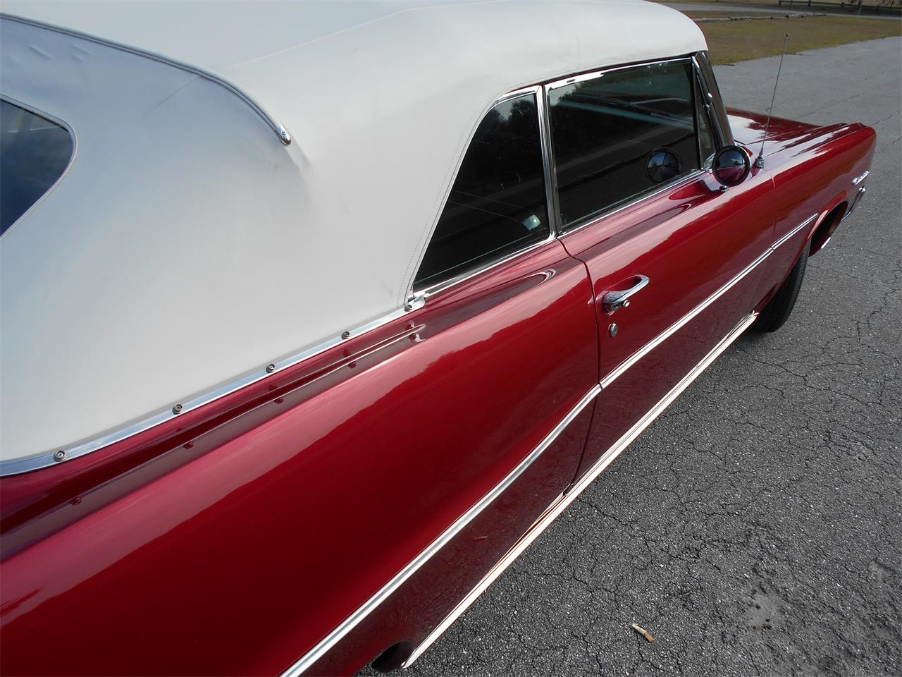 Large Picture of Classic '64 Pontiac Catalina - $42,500.00 Offered by a Private Seller - KYKX
