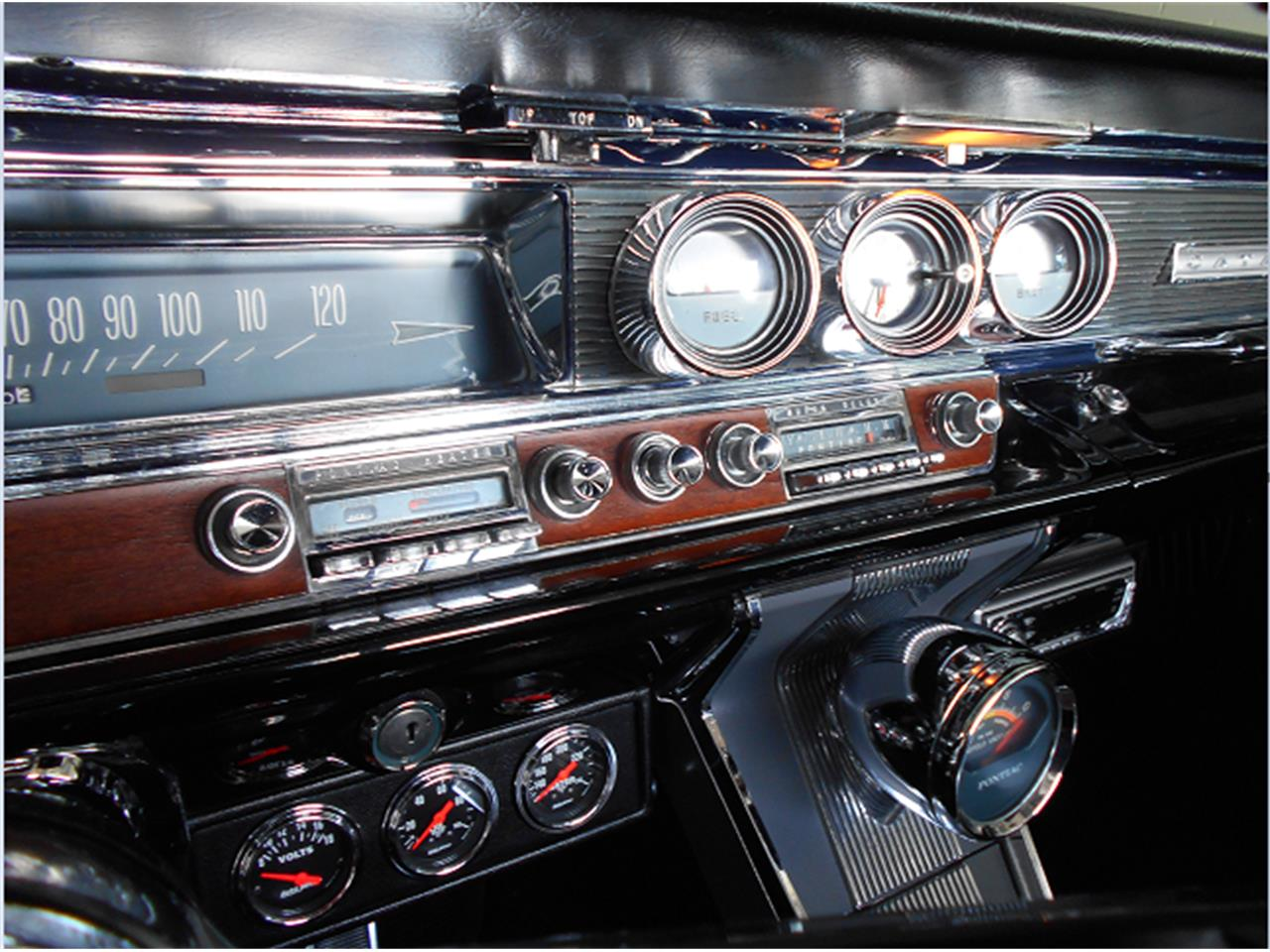 Large Picture of Classic '64 Pontiac Catalina located in Rockledge Florida - $42,500.00 - KYKX