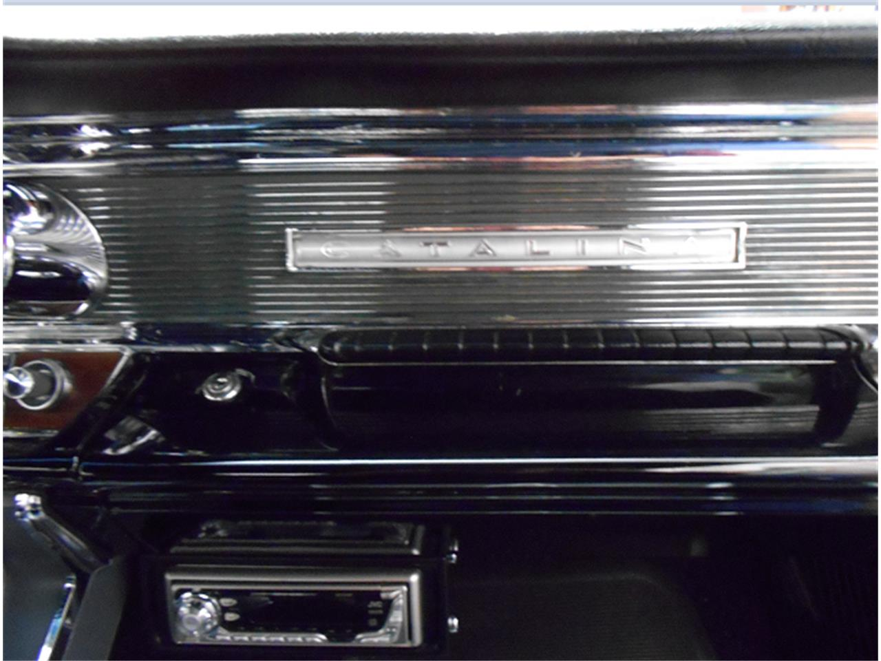 Large Picture of Classic '64 Pontiac Catalina - $42,500.00 - KYKX