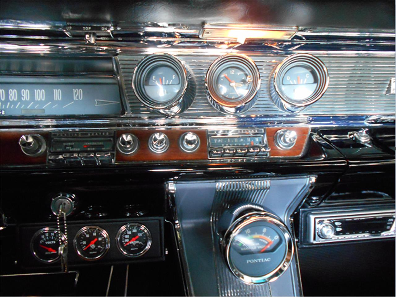 Large Picture of '64 Pontiac Catalina located in Florida Offered by a Private Seller - KYKX