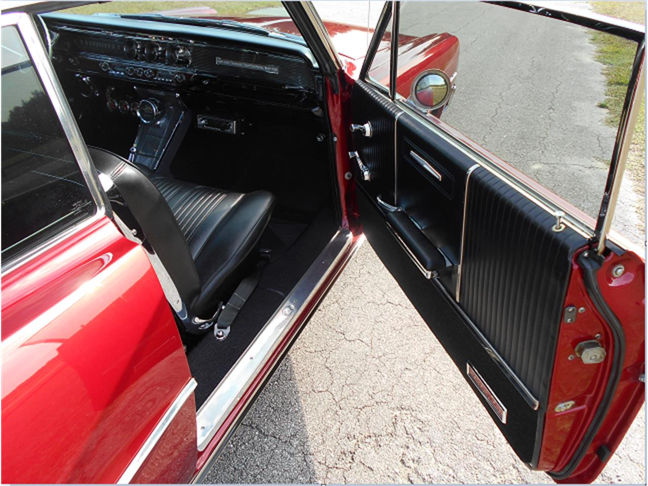 Large Picture of Classic 1964 Pontiac Catalina located in Rockledge Florida - $42,500.00 Offered by a Private Seller - KYKX