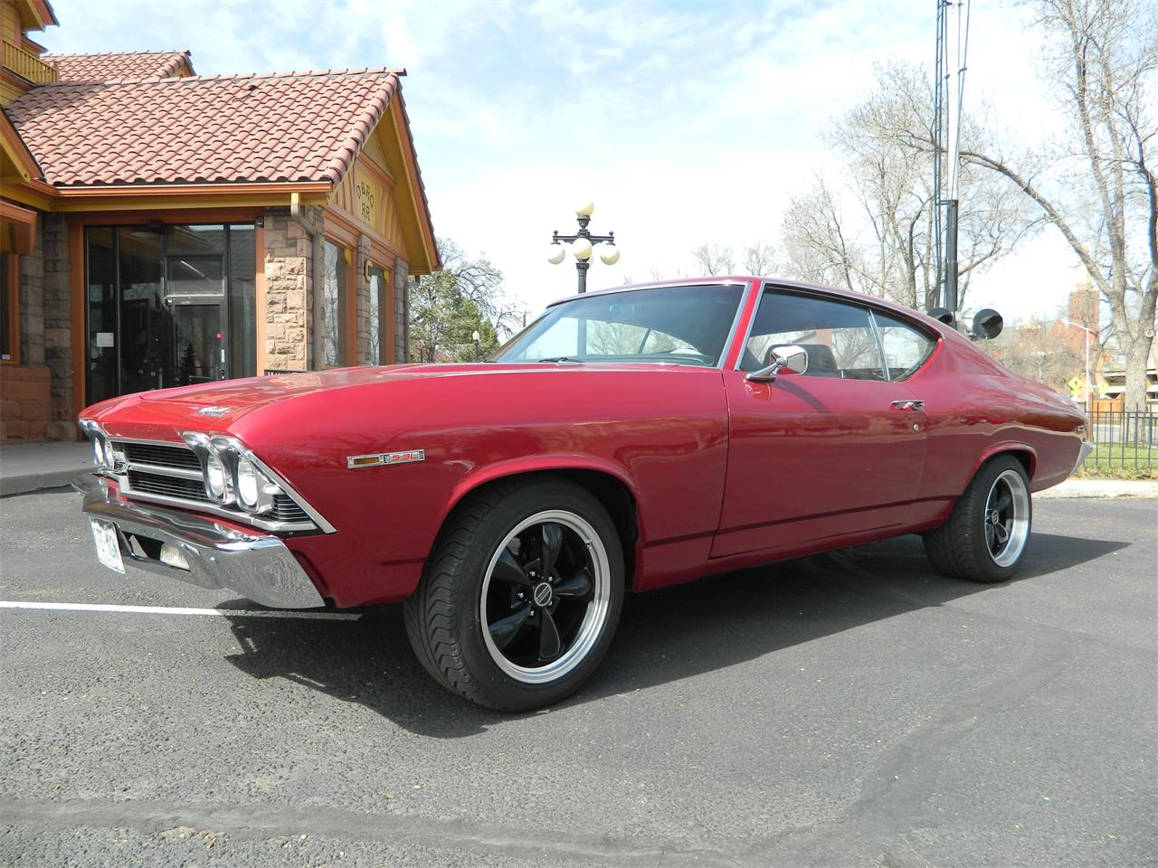 Large Picture of '69 Chevelle Malibu - KYL4