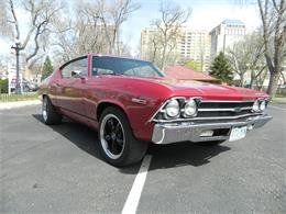 Picture of '69 Chevelle Malibu - KYL4
