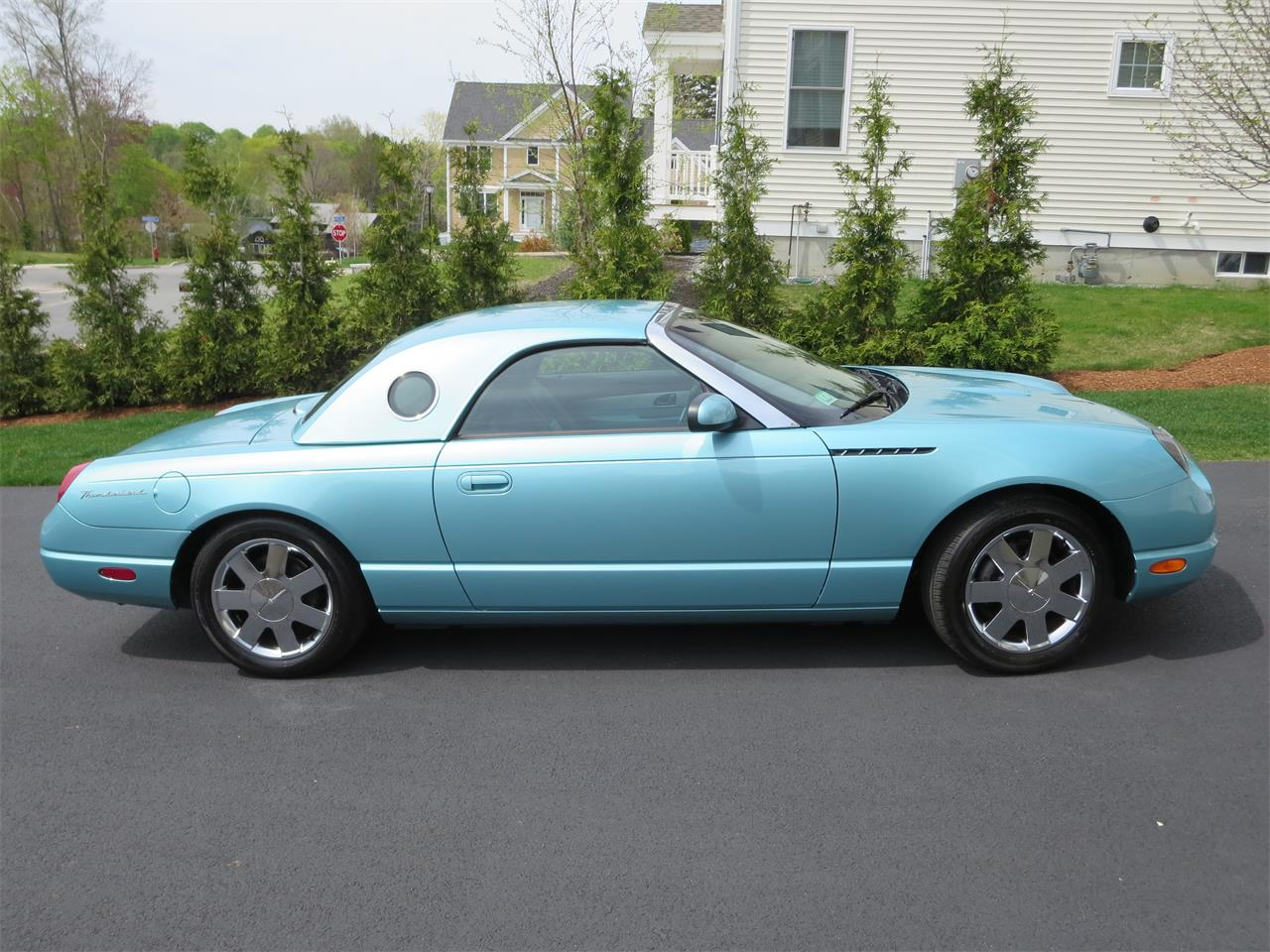 Large Picture of '02 Thunderbird - KYLI