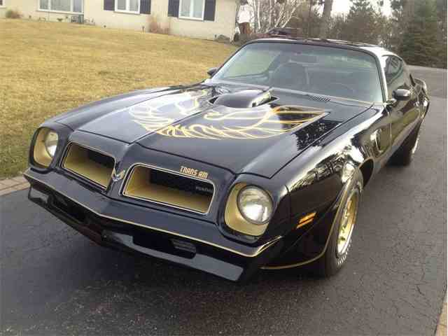 Picture of '76 Firebird Trans Am - KYNL