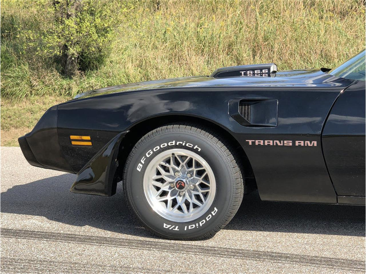 Large Picture of '79 Firebird Trans Am - KYNQ