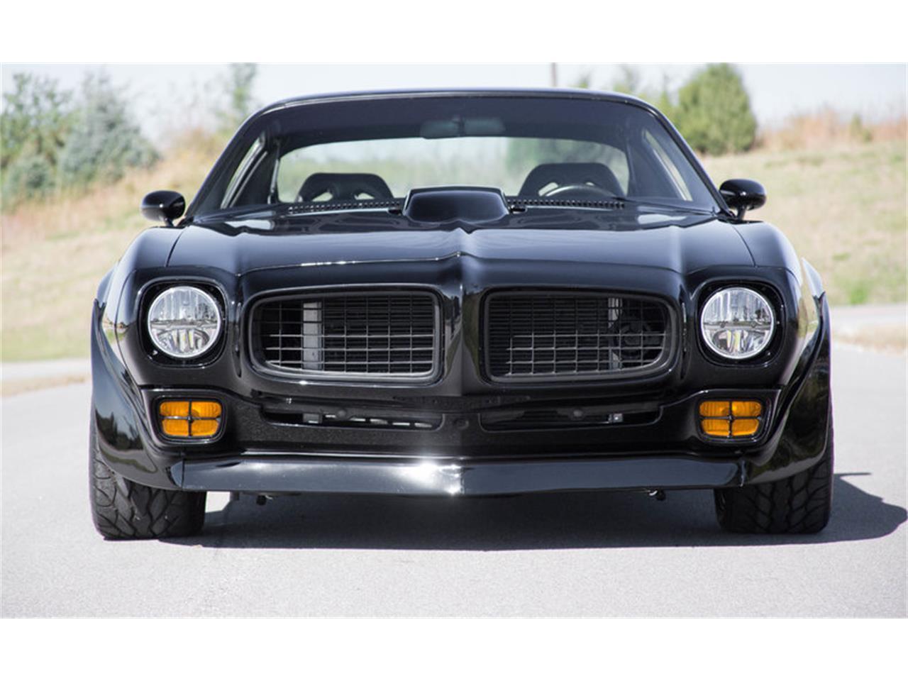 1973 Pontiac Firebird Trans Am For Sale