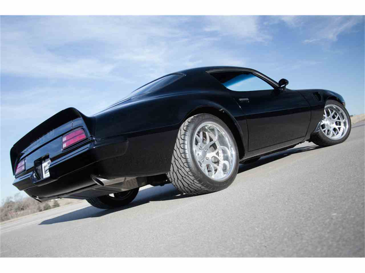 Large Picture of '73 Firebird Trans Am - KYOD
