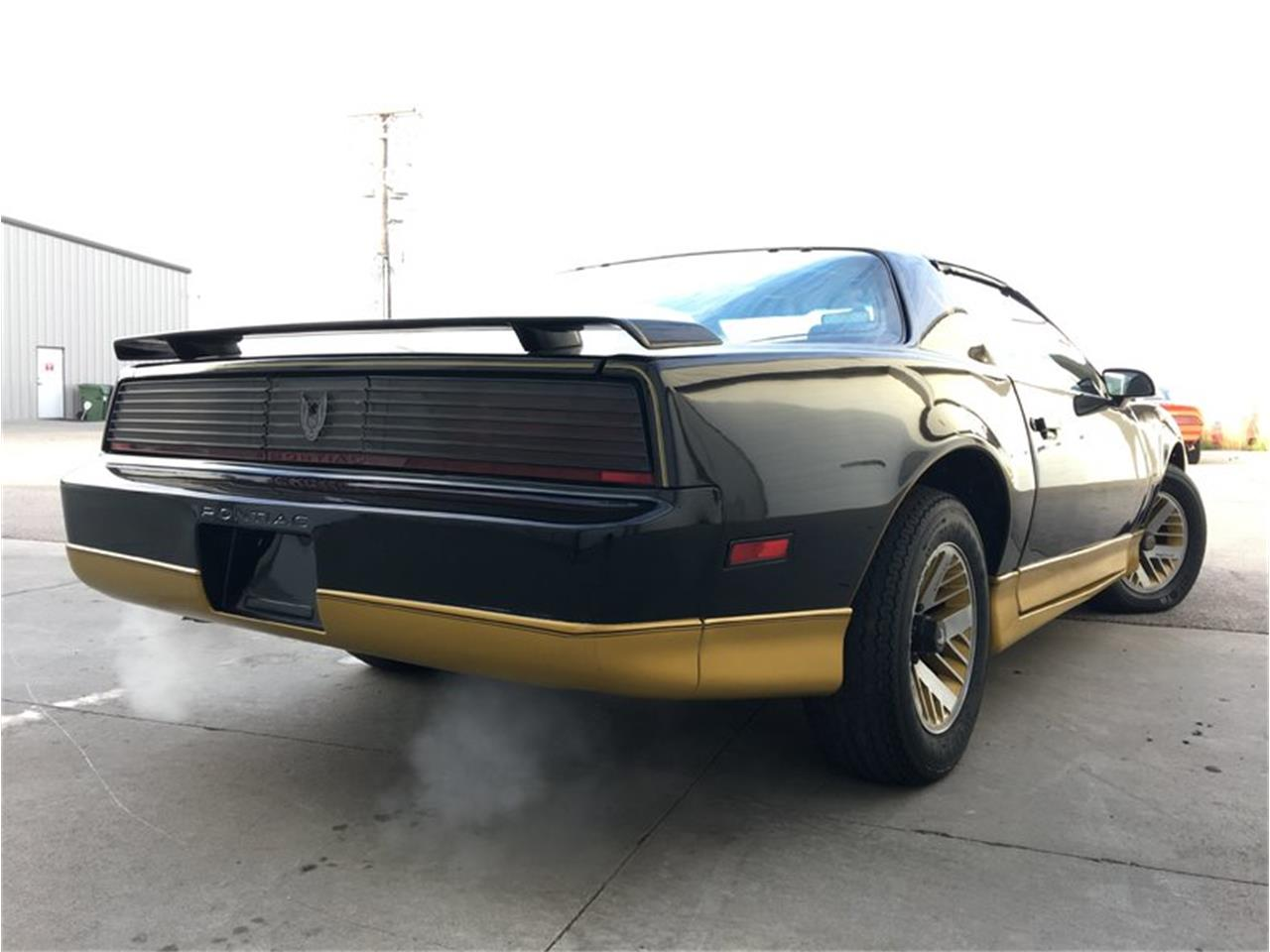 Large Picture of '84 Firebird Trans Am - KYPV