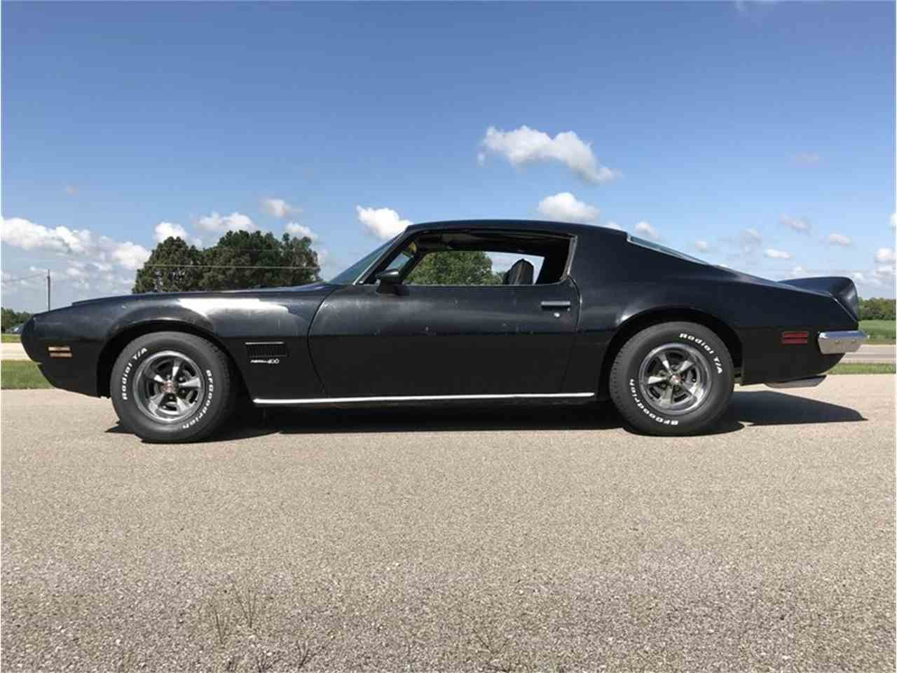 Large Picture of '71 Firebird Formula - KYPZ