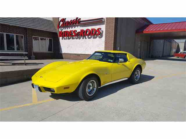 Picture of '77 Corvette - KYRM