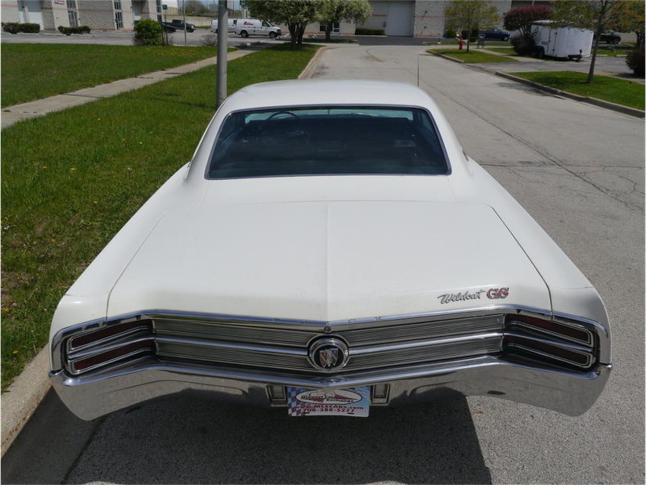 1965 Buick Wildcat For Sale