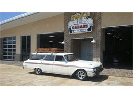 Picture of '62 Country Sedan - KYS9