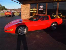Picture of 1995 Corvette Offered by Ohio Corvettes and Muscle Cars - KYSV