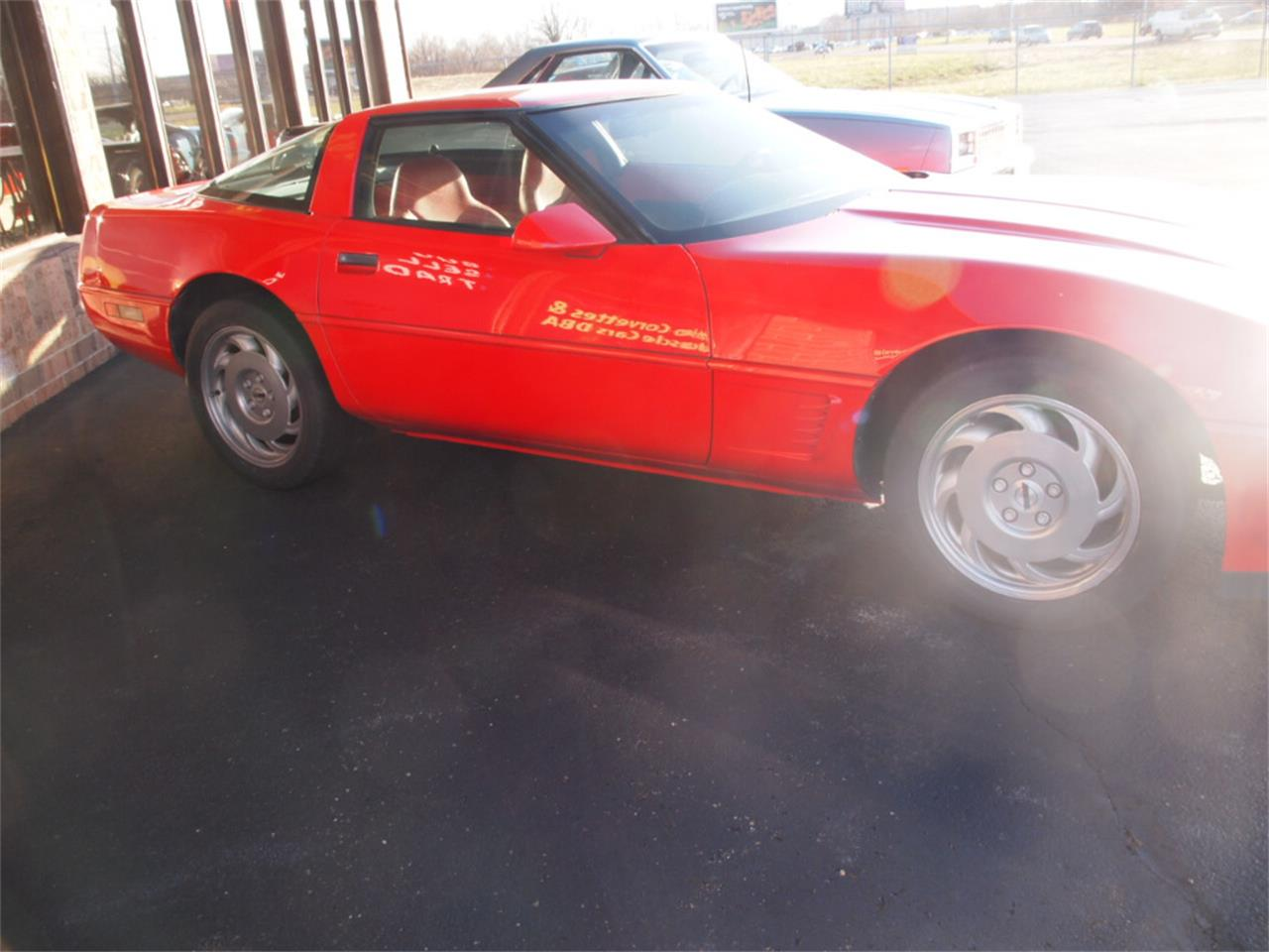 Large Picture of 1995 Corvette located in North Canton Ohio - $9,500.00 Offered by Ohio Corvettes and Muscle Cars - KYSV