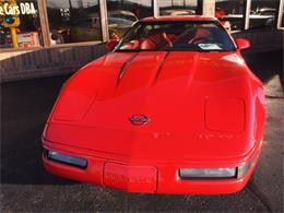 Picture of '95 Chevrolet Corvette located in North Canton Ohio Offered by Ohio Corvettes and Muscle Cars - KYSV