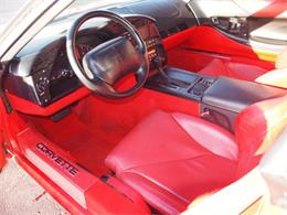 Picture of 1995 Corvette located in Ohio - KYSV